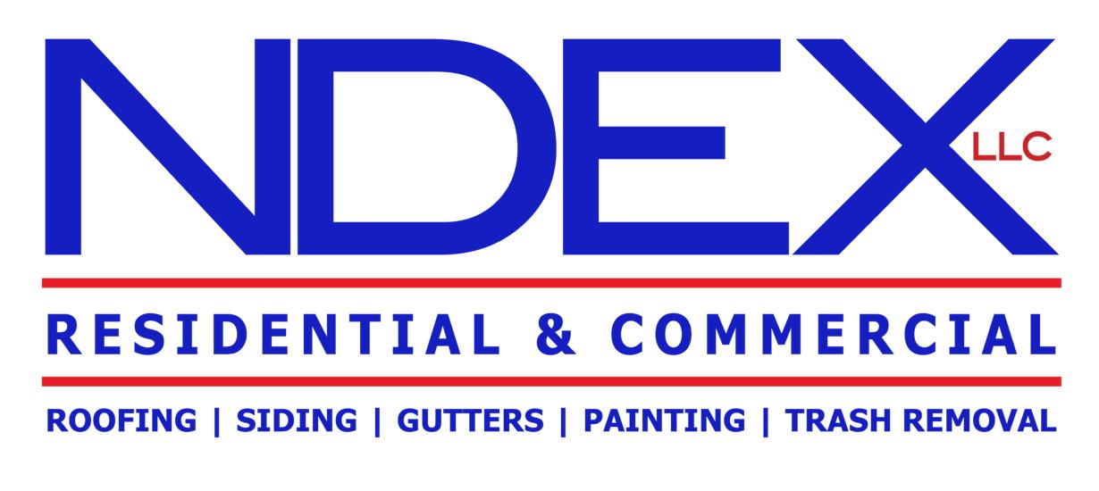NDEX, LLC. Logo